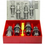 LEE Deluxe Carbide 4-Die Set 9mm / 9x21 #90963