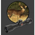 PARKER Cannocchiale Balestra 3x32 Multi-Reticle