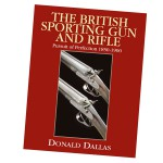 THE BRITISH SPORTING GUN & RIFLE
