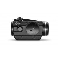 HAWKE Vantage Red Dot Sight 1x25 3.MOA C/Attacco Scina 11mm #12106