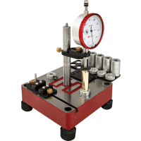 HORNADY Precision Measurement Station #050078