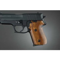 HOGUE Guance in Legno SIG Sauer P245 Goncalo Alves #24210