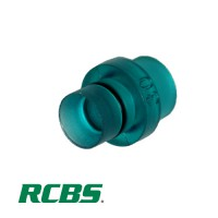 RCBS QUICK CHANGE Powder Funnel Adapter .30-.375 #9195
