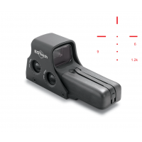 EOTECH Holographic System | Mirino Olografico #552 XR308