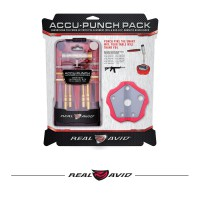 REAL AVID Accu-Punch Pack #HPBLK-B