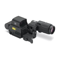 EOTECH Holographic System HHS-II EXPS2-2 + G33
