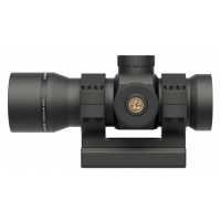 LEUPOLD Freedom RDS (Red Dot Sight) BDC 1x34 W/Mount #180093