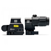 EOTECH Holographic System HHS EXPS2-0GRN+ G33 #HHS-GRN
