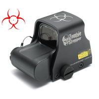 EOTECH Holographic System Mirino Olografico #XPS2-Zombie