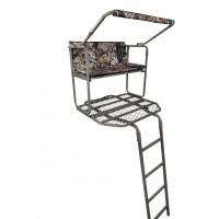 SUMMIT Dual Pro Ladder Stand per Due Persone