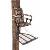 SUMMIT Treestand Peak Hang On Sedile + Cinghia + Fermapiede