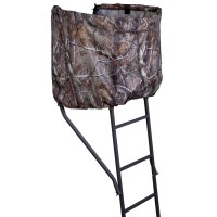 SUMMIT Copertura Outlook Ladder Stand Blind