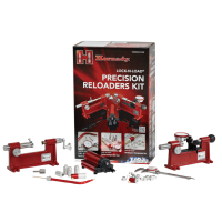 HORNADY Pressa Precision Reloaders Kit #095150