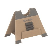 ALLEN Appogio Alpha-Lite Folding Gun Rest MD #18405