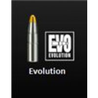 "RWS Evolution .284"" 159gr (7mm / 10,3g) Rapid-X-Tip #31596"