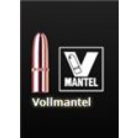 "RWS VollMantel .366"" 285gr (9,3mm / 18,5g) FMJ #14590"