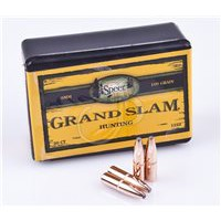 "SPEER Grand Slam Africa .375"" 300gr SP #2470"