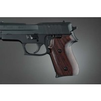 HOGUE Guance in Legno | SIG Sauer P245 | RoseWood #24910