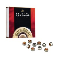 Inneschi FEDERAL Gold Medal Match Primers | GM100M Small Pistol (100pz)