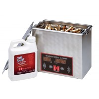 HORNADY Pulitrice ad Ultrasuoni Magnum Sonic Cleaner 3L 220Volt  #043341