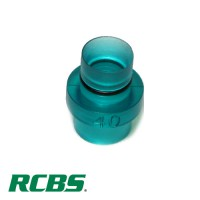 RCBS QUICK CHANGE Powder Funnel Adapter .40+ #9196