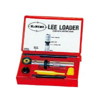 LEE RELOADING KIT Pistola/Carabina 6.5x55 Swedish Mauser #90271