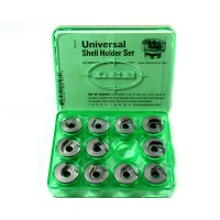 LEE Universal Shell Holder Set #90197