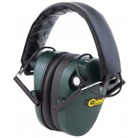 CALDWELL Cuffia Antirumore E-Max Low Profile Electronic Hearing Protection #487557
