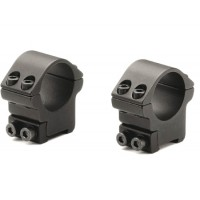 SPORTSMATCH Attacco 17mm (2pz) | Anelli 1"