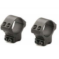 SPORTSMATCH Attacco 11mm (2pz) | Anelli 30mm | Mount 44mm #TO35C