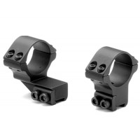 SPORTSMATCH Attacco 11mm (2pz) | Anelli 30mm | Extended | Mount 56mm #HETO38C