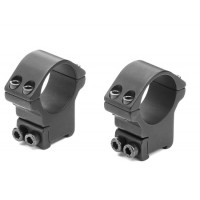 SPORTSMATCH Attacco 15mm (2pz) | Anelli 30mm | per CZ 527 | Mount 50mm #HTO74