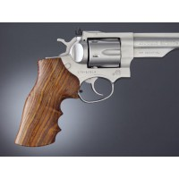 HOGUE Guance in Legno | Ruger GP100/Super Redhawk | Coco Bolo #80800