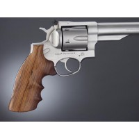 HOGUE Guance in Legno Ruger Redhawk RoseWood #86900