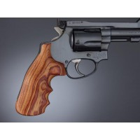 HOGUE HOGUE Guance in Legno | S&W J Square | TulipWood