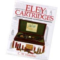 ELEY CARTRIDGES