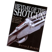 HEYDAY OF THE SHOTGUN