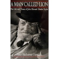 A MAN CALLED LION - CAPSTICK