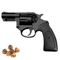 "Revolver a Salve KIMAR Colt Competitive 2"" Cal.22/6mm 