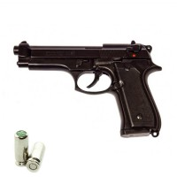 Beretta 92 - Top Fire