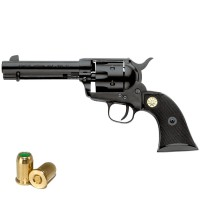 Bruni Revolver Olympic Cal. 380