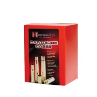 HORNADY Bossoli .222 Remington #8600