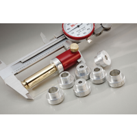 HORNADY Lock-N-Load Bullet Comparator Set + 14 Bullet Inserts #B14