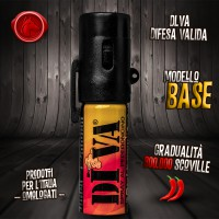 Spray al Peperoncino DIVA Base 800.000 Scoville