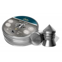 H&N-Sport Silver Point 5.50mm 1.11g/17.13gr (200pz)