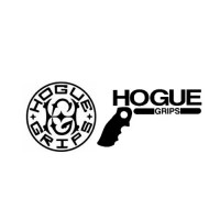 HOGUE Guance in Alluminio | Colt 1911 | Tribal | Zigrinato | Green