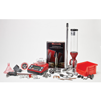 HORNADY Pressa Lock-N-Load Iron Press con Innescatore Automatico + Kit Accessori #085521