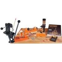 LYMAN Pressa T-MAG 2 Turret Press Deluxe Expert Kit #7810146