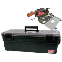 MTM Shooting Range Box RBMC-11