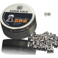 RWS SUPERFIELD Field Line 5.51mm 1.03g/15,90gr (500pz)